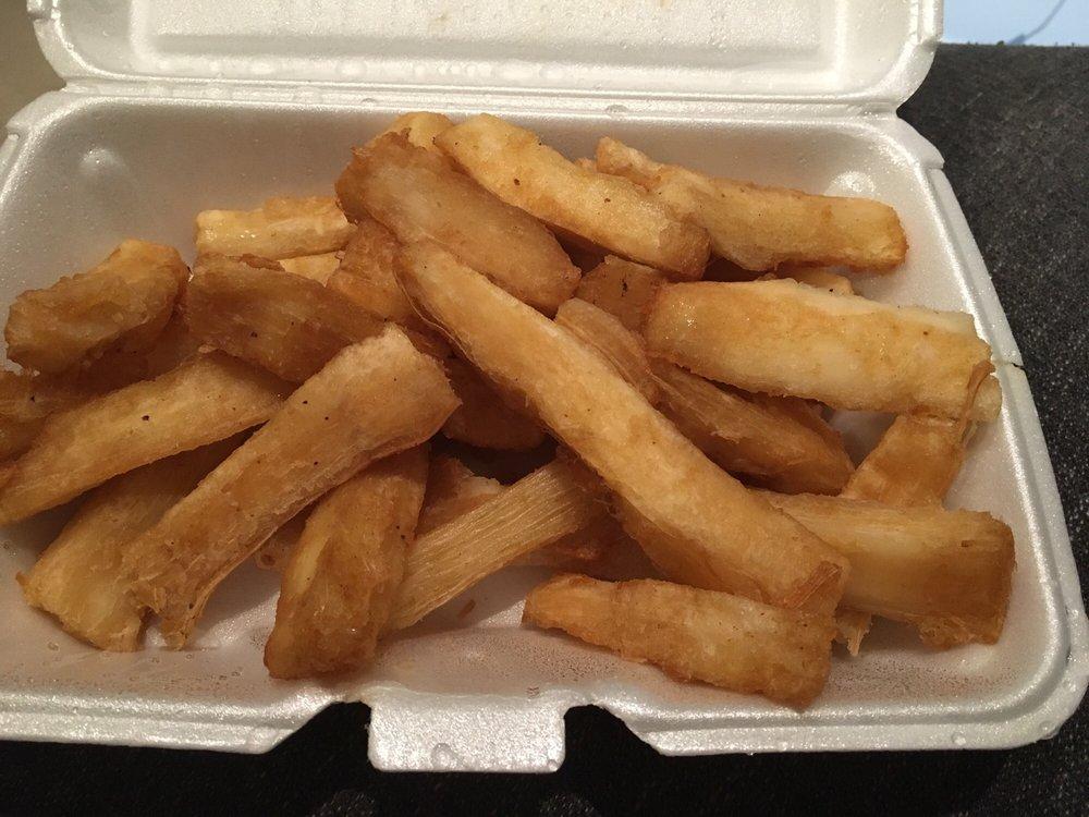 Rikko's Rotisserie Chicken: 9876 Liberia Ave, Manassas, VA