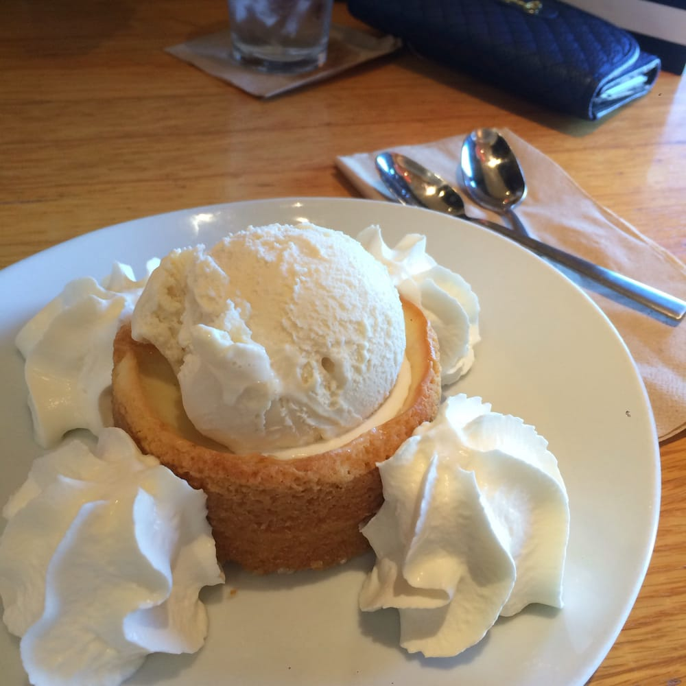 California Pizza Kitchen Yelp: BUTTER CAKE FROM CPK