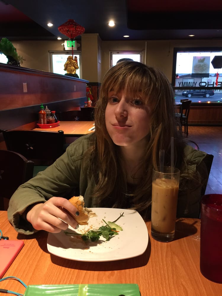 PHO Yummy Restaurant: 1508 2nd St, Marysville, WA