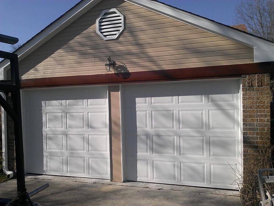 Joey's Garage Door & renovations services