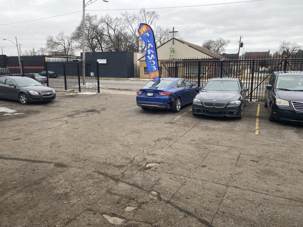 Detroit Auto Repair