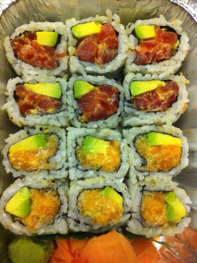 Tao's Asian Cuisine: 31 Harkness Ave, East Longmeadow, MA