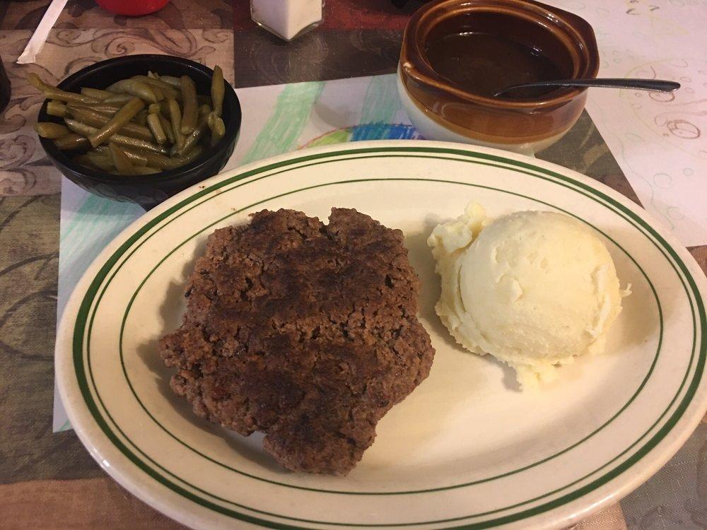 Mr. Baldy's Family Restaurant: 3441 Ridge Rd, Chincoteague, VA