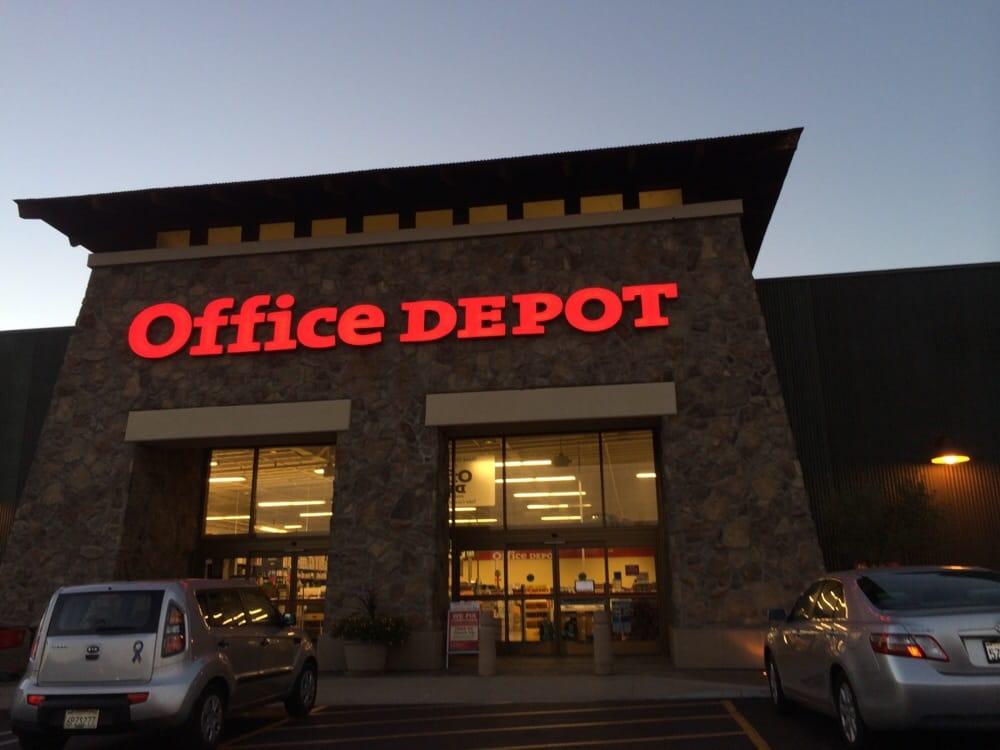 Office Depot 12 Foton 35 Recensioner Kontorsmateriel