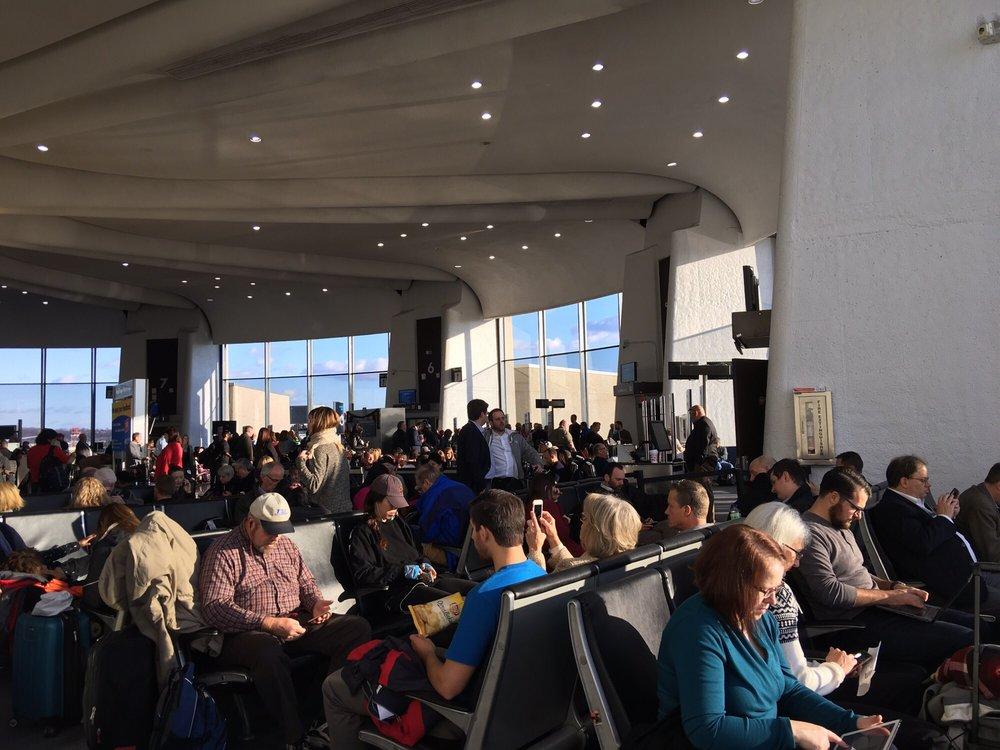 Ronald Reagan Washington National Airport - Terminal A