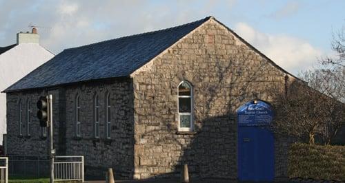 Free Grace Baptist Church, Quebec St. | 6 Quebec Street, Ulverston LA12 9AD | +44 1229 581324