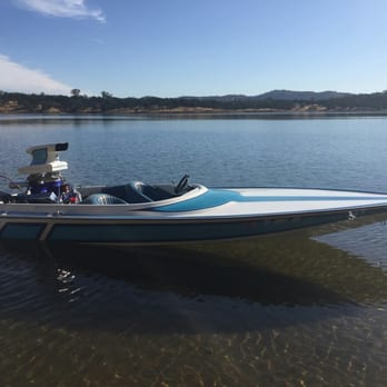 Consider, that Bass boat owners are asshole situation