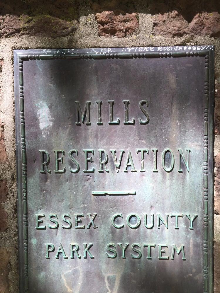 Mills Reservation - Cedar Grove, NJ, United States