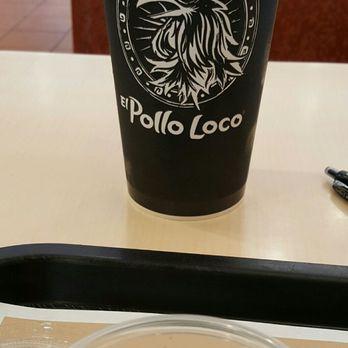 El Pollo Loco Logo el pollo loco - 169 photos & 95 reviews - mexican - 4401 clayton