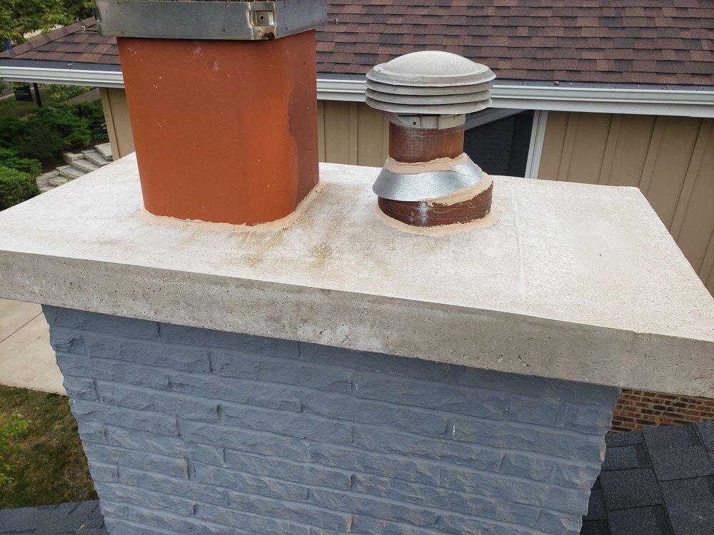 Aelite Chimney Specialties: 31730 N Clearwater Dr, Lakemoor, IL