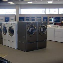 Metro warehouse appliances okc