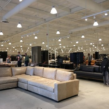 Photo Of Restoration Hardware   Vacaville, CA, United States. RH Outlet    New