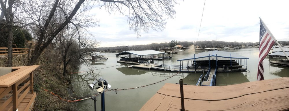 North Side Marina & Resort: 180 Pvt Rd 1735, Chico, TX