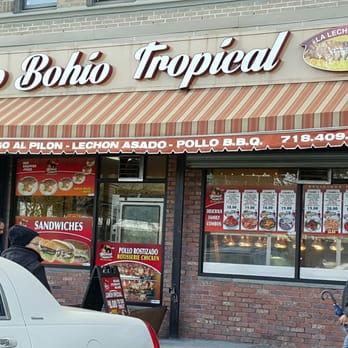 Bohio Restaurant Bronx Ny