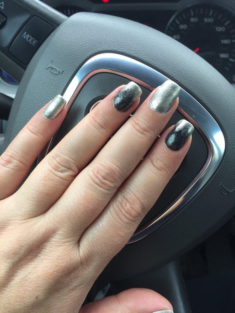 T Nails Spa Leominster Ma