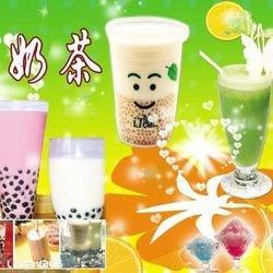 Social Spots from Boba Tea & Asian market