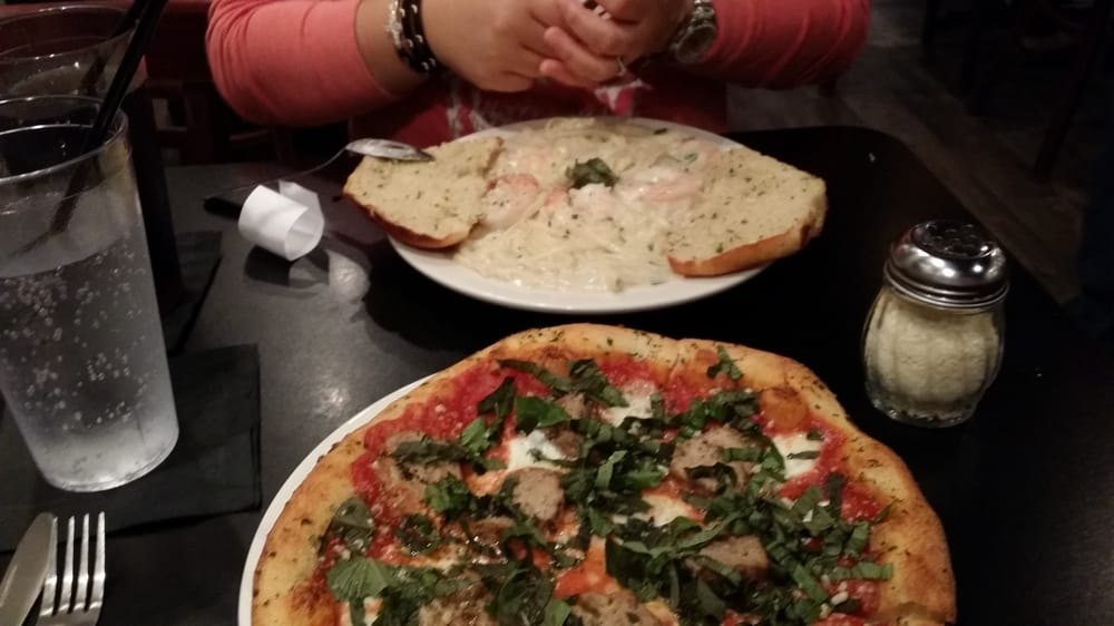 Mamma Lucrezia S Italian Restaurant