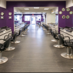 Photo Of Lowell Academy Hairstyling Institute
