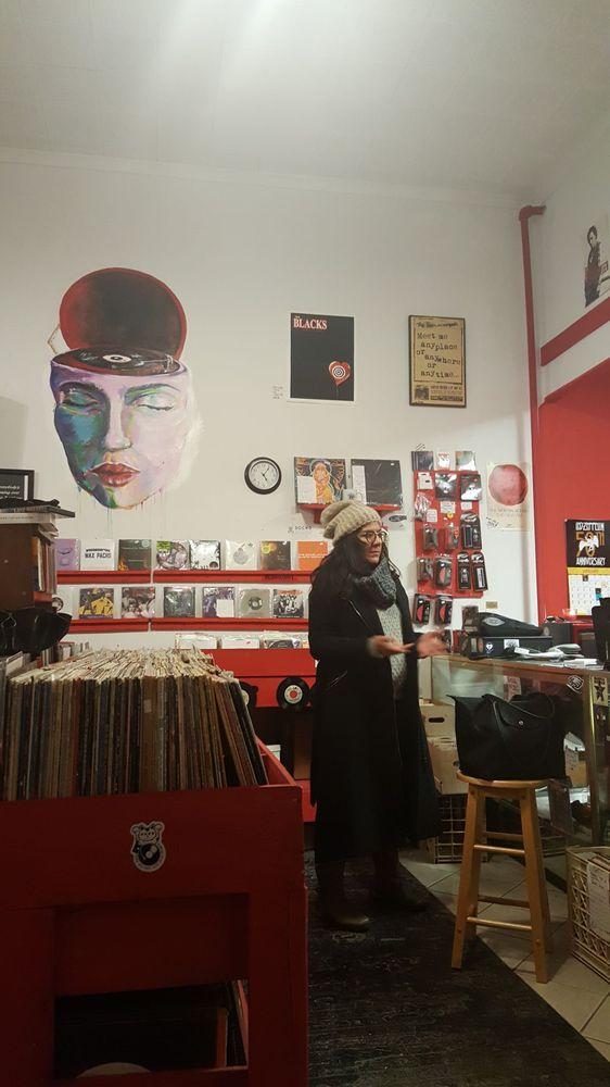 Rediscover Records: 9 S Spring St, Elgin, IL