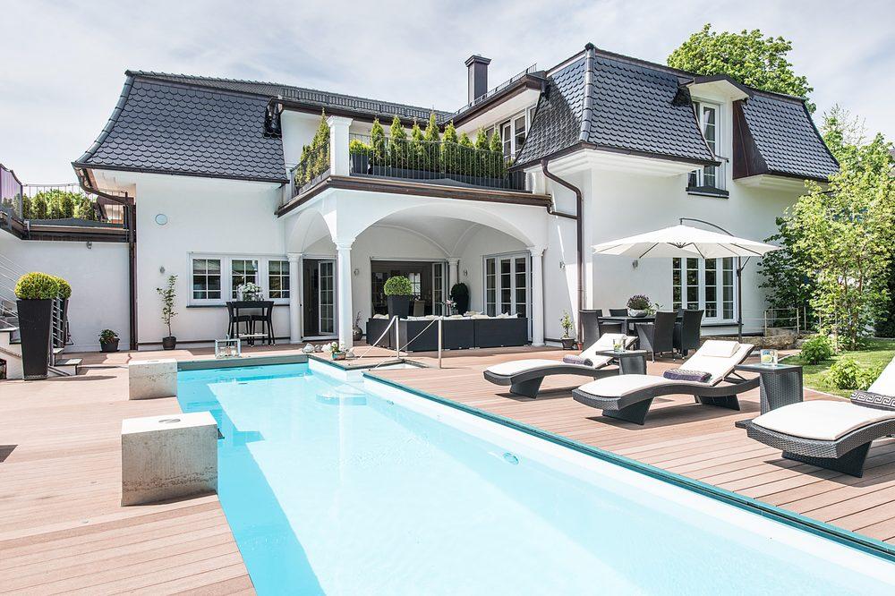 Riedel Immobilien - Agenzie immobiliari - Tizianstr. 50, Neuhausen-Nymphenburg, Monaco di ...
