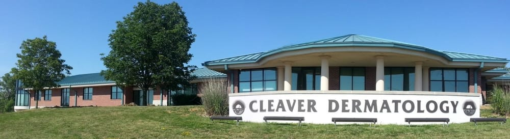 Cleaver Dermatology: 1316 Country Club Dr, Kirksville, MO