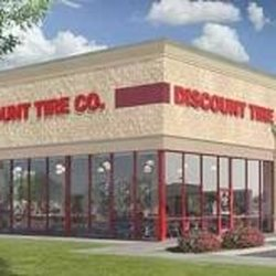 Forrest Tire Odessa Tx >> Discount Tire - Tires - 4211 N Grandview Ave, ODESSA, TX - Phone Number - Yelp