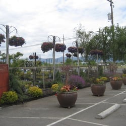 Four Seasons Nursery Nurseries Gardening 5736 Crater Lake Ave Central Point Or Phone