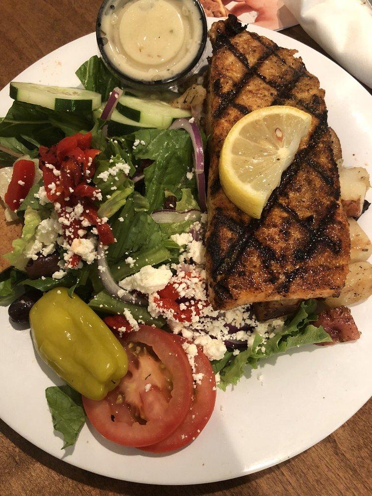 Taziki's Mediterranean Café: 630 1st St N, Alabaster, AL