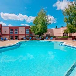 Photo Of Holiday Inn Utica New Hartford Ny United States