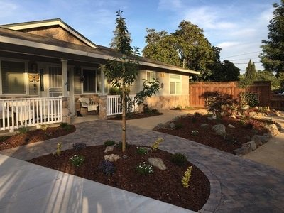 Ponce Landscaping and Construction: San Juan Bautista, CA