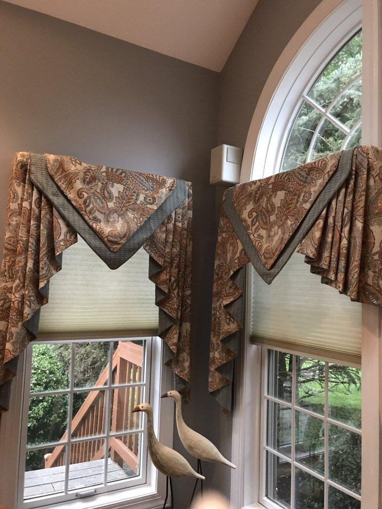 Window Fashions by Bonnie: Macungie, PA