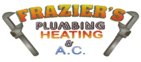 Frazier's Plumbing, Heating & AC: 12 Archer St, Canonsburg, PA