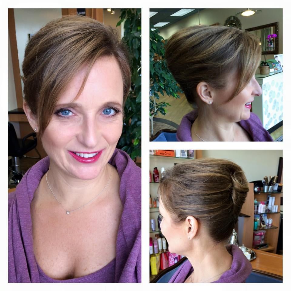 Photos For Luxe Hair + Skin