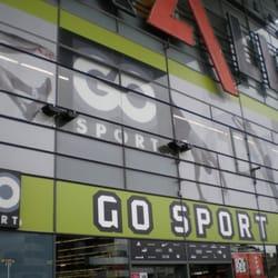 de3f8b2933b Go Sport - Grands magasins - Centre Commercial Euralille