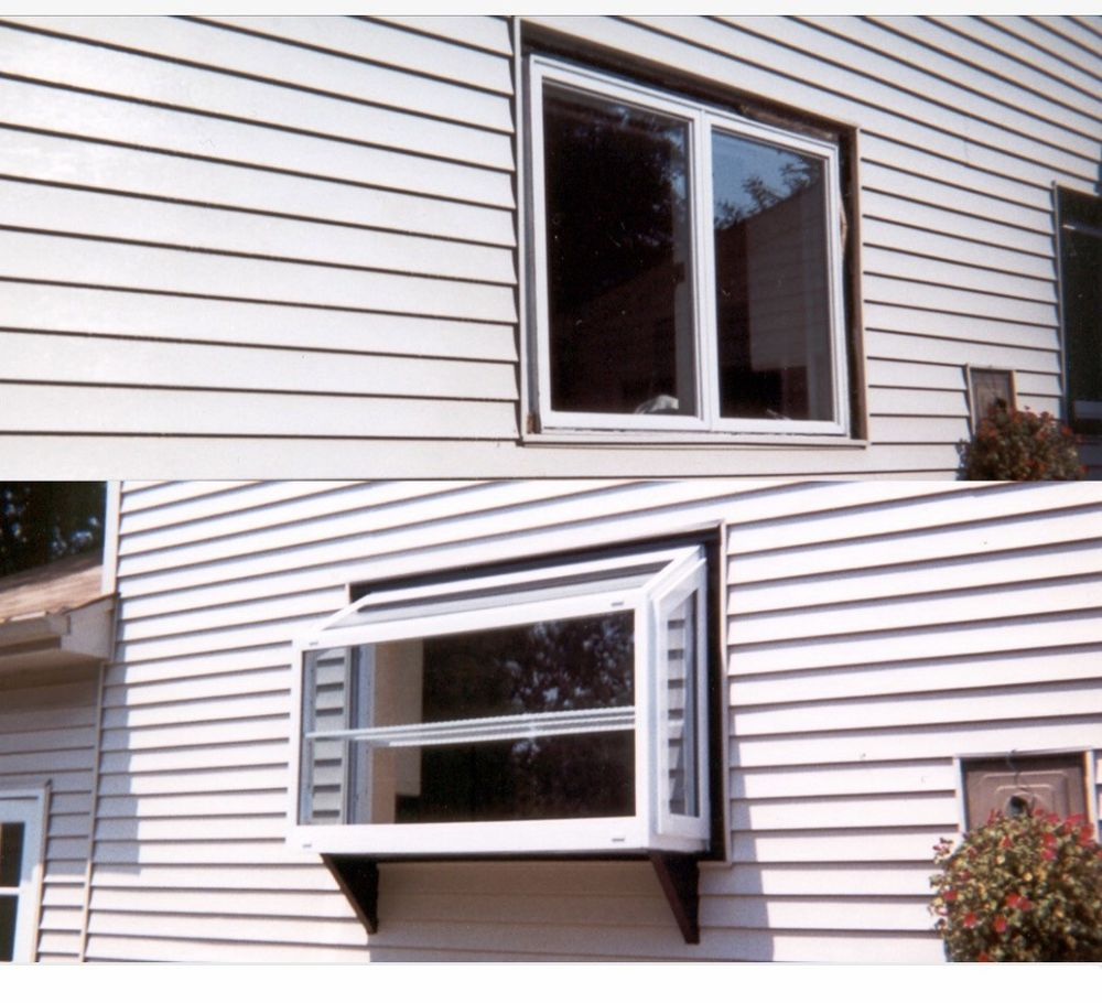 The Window Source of Western Michigan: 1048 S Garfield Ave, Traverse City, MI