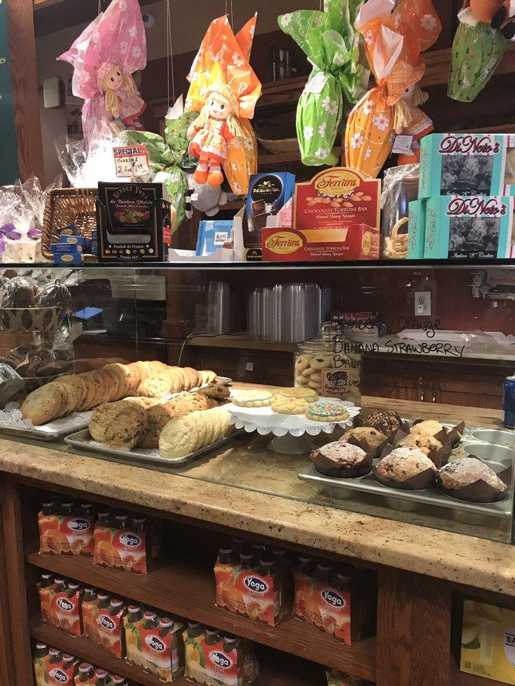 Food from Cardona's Market