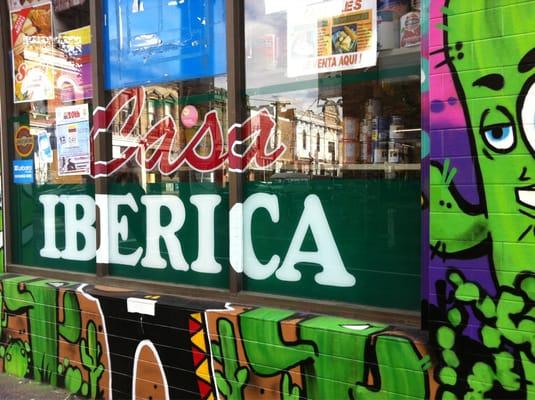 Casa Iberica - 12 Photos & 13 Reviews - Delis - 25 Johnston