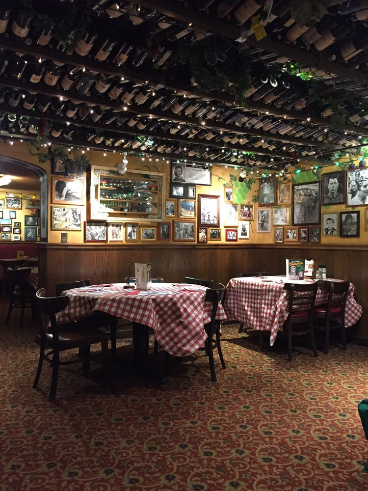 Photos For Buca Di Beppo Italian Restaurant Yelp