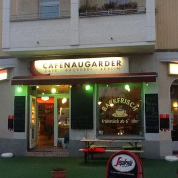 Cafe Naugarder Berlin