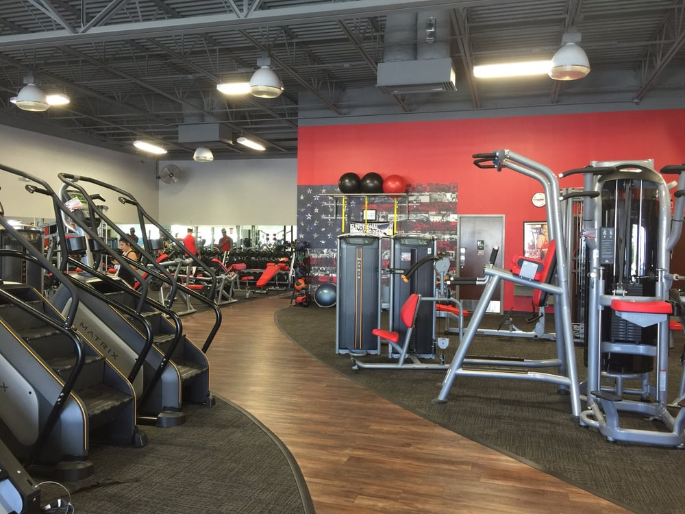 Snap Fitness Alamo Ranch 56 Photos Trainers 6511 West Fm Loop 1604 N San