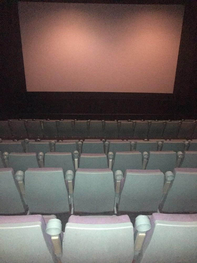 Social Spots from Eagle Cinema