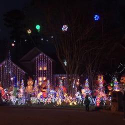 Photo of Holt Family Lights - Chesapeake VA United States & Holt Family Lights - Festivals - 900 Teakwood Ct Chesapeake VA - Yelp