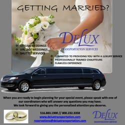 Photo Of Delux Transportation Services   Port Washington, NY, United States