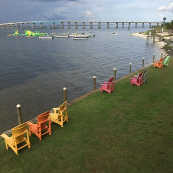 Photo Of Best Western Navarre Waterfront Fl United States Plenty