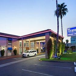 Travelodge By Wyndham Orange County Airport Costa Mesa