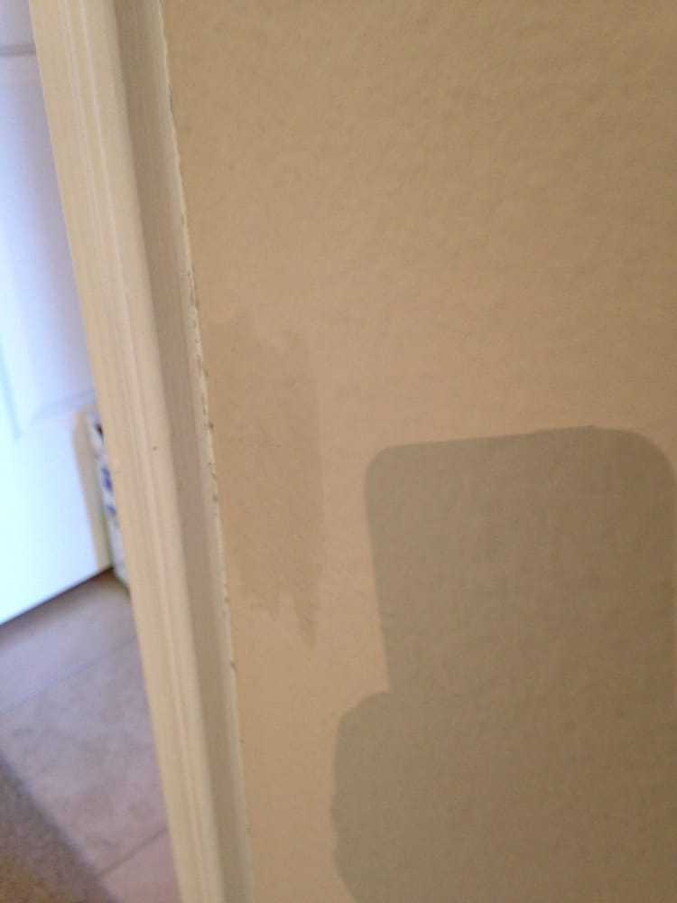Photo Of Scrubb Cleaning Dallas Tx United States Used A Magic Eraser