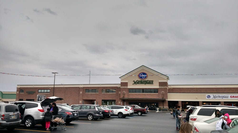 Kroger Marketplace: 226 E Perkins Ave, Sandusky, OH