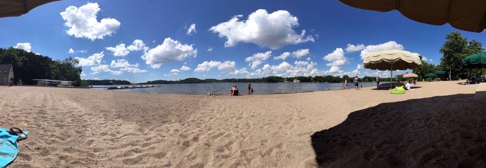 Bryant Lake Regional Park