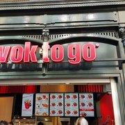 wok to go amsterdam