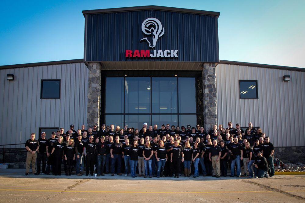 Alabama Ram Jack: 20 Patterson St, Falkville, AL